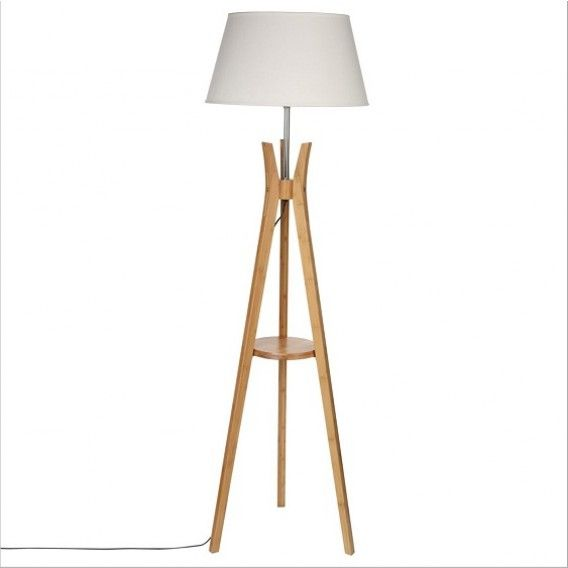 25 best ideas about lampadaire trepied on pinterest lampadaire diy lampe - Lampadaire design ikea ...