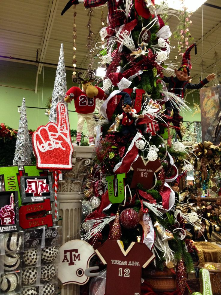 texas a m university aggie tree designed by arcadia. Black Bedroom Furniture Sets. Home Design Ideas