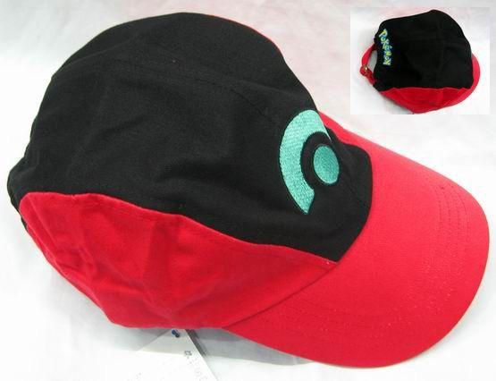 Pokemon Ash Ketchum Hat PNHT9623
