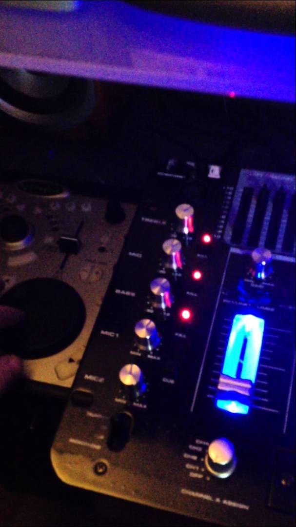 "en plein mix trance JIGSAW ""DJ HH"""