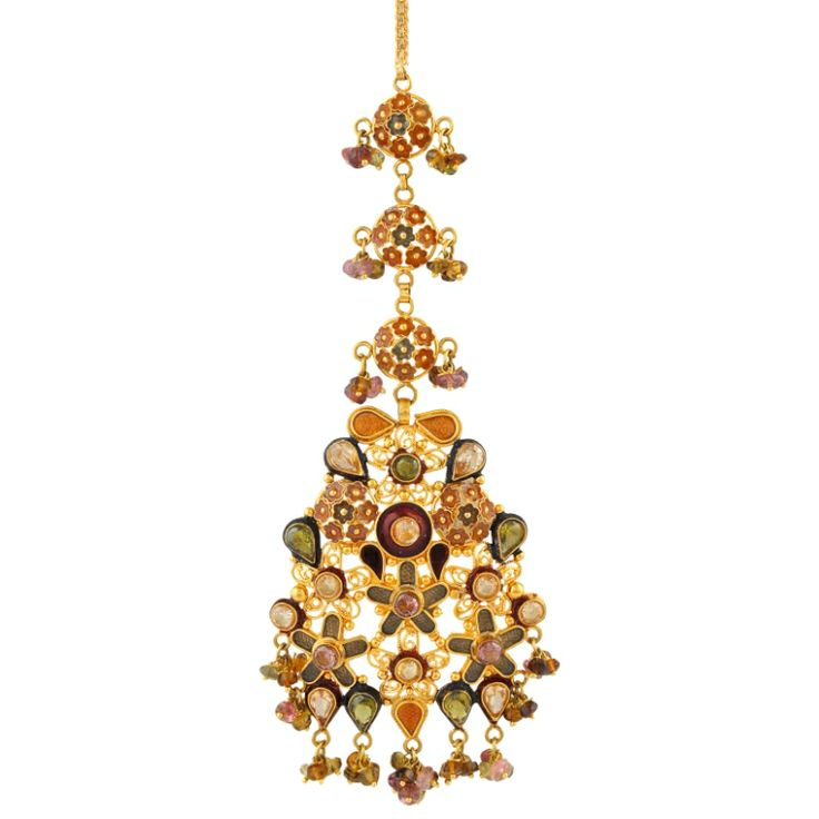 #maang #tikka #jewellery #mehrasons #jewellers #bridal #trousseau #design