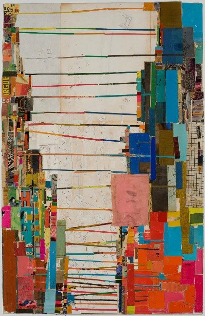 """lance letscher - my first idea was: """"laundry lines!"""""""