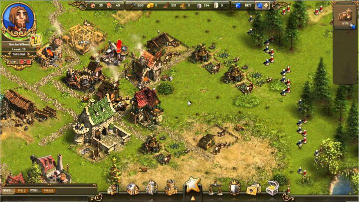 13 Games Like Age Of Empires March 2020