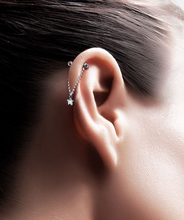 17 Best images about Unique JEWELRY on Pinterest ... Ear Piercing Jewelry