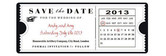 Movie Themed Wedding Ideas!
