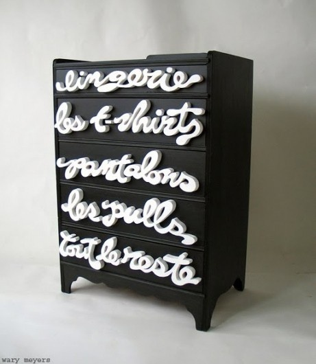 http://fashion881.blogspot.com - furniture furniture furniture kymfarley: Decor, Furniture Angelica2323, Furniture Furniture, Cute Ideas, French Dressers, Diy, Wari Meyer, Chest Of Drawers, Kids Rooms