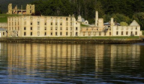 Port Arthur, Penal Colony