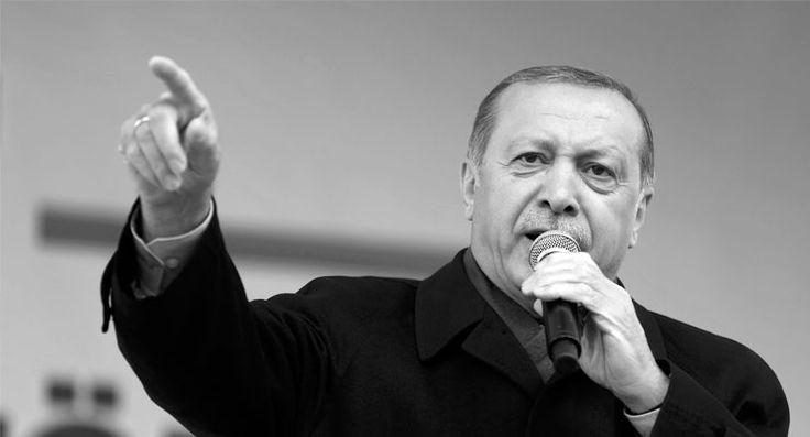 Erdoğan'dan 'kontrollü darbe' diyen CHP liderine: Açıkla, sonra işine yaramaz