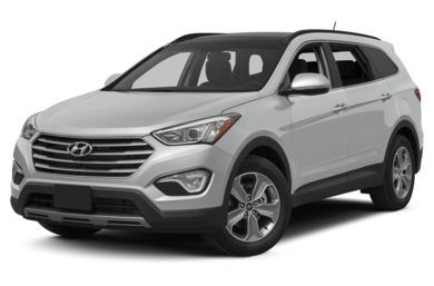 #2014 #Hyundai Santa Fe Deals, Prices, Incentives & Leases – #CarsDirect