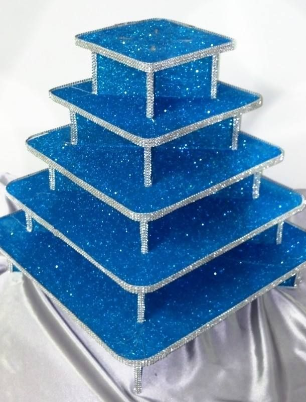 17 Best images about Cake stands etc. on Pinterest