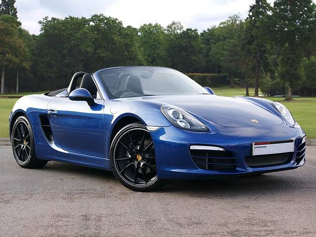 Awesome Visit Autoweb For A Great Choice Of Used Porsche Cars. We Have A Large  Selection Of Second Hand Porsche Boxsteru0027s From Both Independent And  Franchised ...