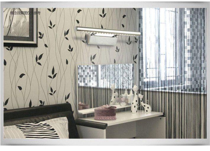 Bathroom Wall Sconce Round Dressing Room Led Mirror Light Bathroom Mirror Light Makeup Lamp: Best 25+ Led Mirror Lights Ideas On Pinterest