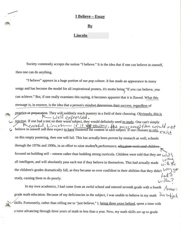 The  Best Example Of Expository Essay Ideas On
