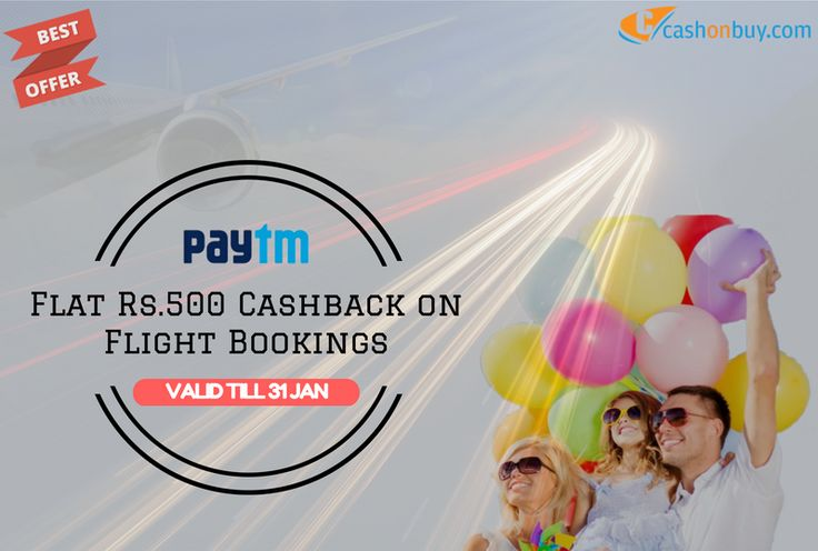 Get #Flat 500 #Cashback on #Flight #Booking #cashonbuy #cashback #comparison #discount #price_comparison #shopping #lifestyle #likeforlike #cool #likeus