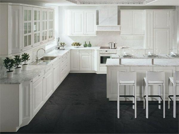 54 besten Küche Bilder auf Pinterest | Küchenstauraum, Küchen ideen ...