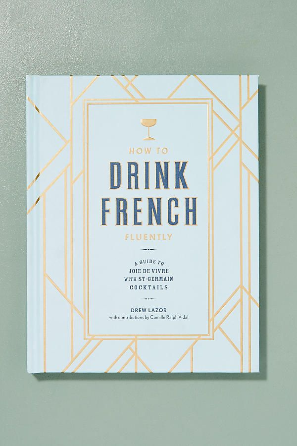 Drink French