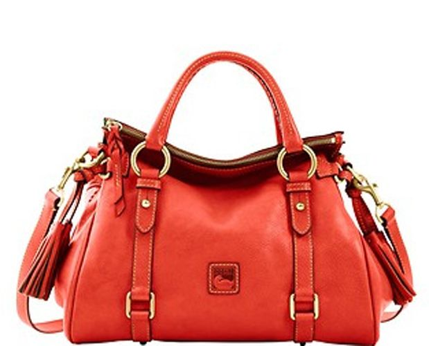 NWT DOONEY & BOURKE FLORENTINE SMALL SATCHEL HANDBAG LEATHER AUTHENTIC.  Regular Price $368.00 Special Price $257.60 (30.00% OFF )  http://www.frezdeal.com/productdetails/823/nwt-dooney-bourke-florentine-small-satchel-handbag-leather-authentic.html