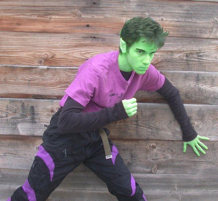Beast Cosplay  Costumes  Pinterest  Teen Boy Halloween -5376