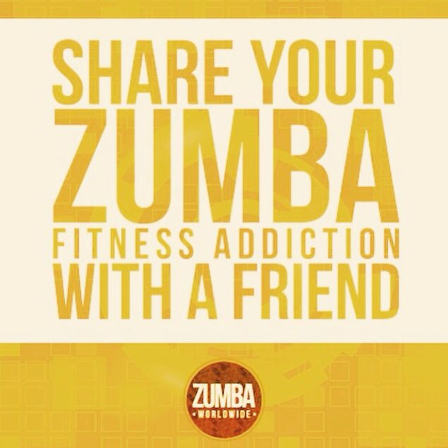 Zumba Fitness Quotes: 1267 Best Images About Zumba On Pinterest