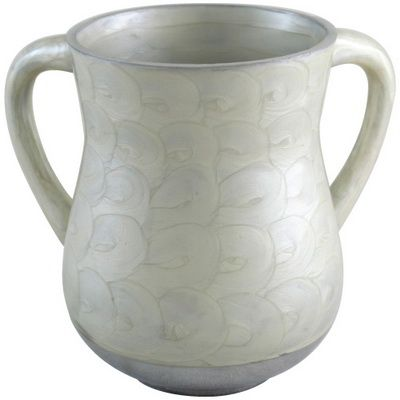 Pearl Washing Cup
