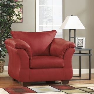Shop for Signature Designs by Ashley Darcy Salsa Arm Chair. Get free shipping at Overstock.com - Your Online Furniture Outlet Store! Get 5% in rewards with Club O!