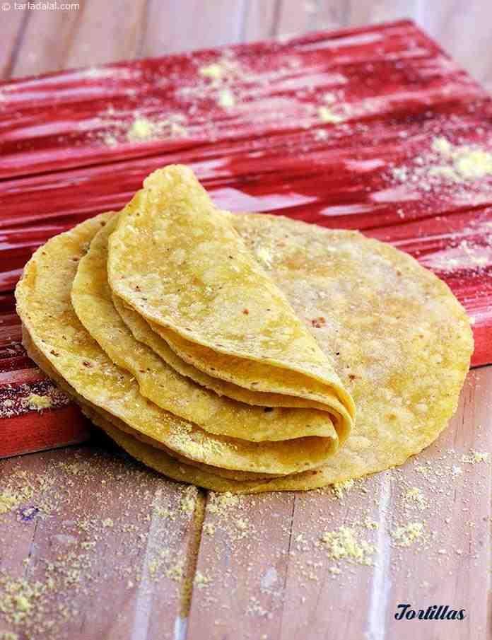Calories Of Tortillas 100 Maize Flour Is Tortilla Healthy Corn Tortilla Recipes Corn Tortillas Mexican Food Recipes