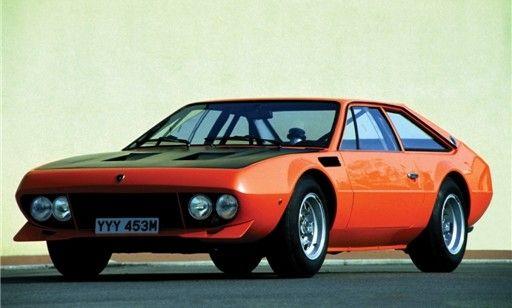 Lamborghini | WikiAutos.ru