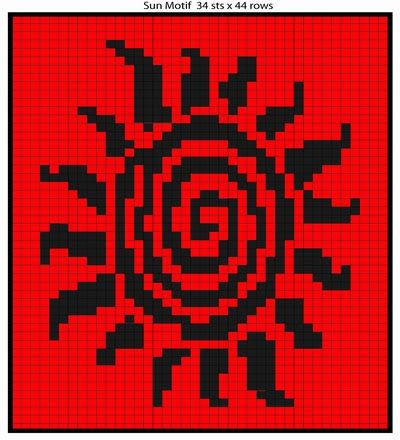 Кокопелли - танцующие человечки. Схемы для вязания.: Дневник группы «ВЯЖЕМ ПО ОПИСАНИЮ»: Группы - женская социальная сеть myJulia.ru