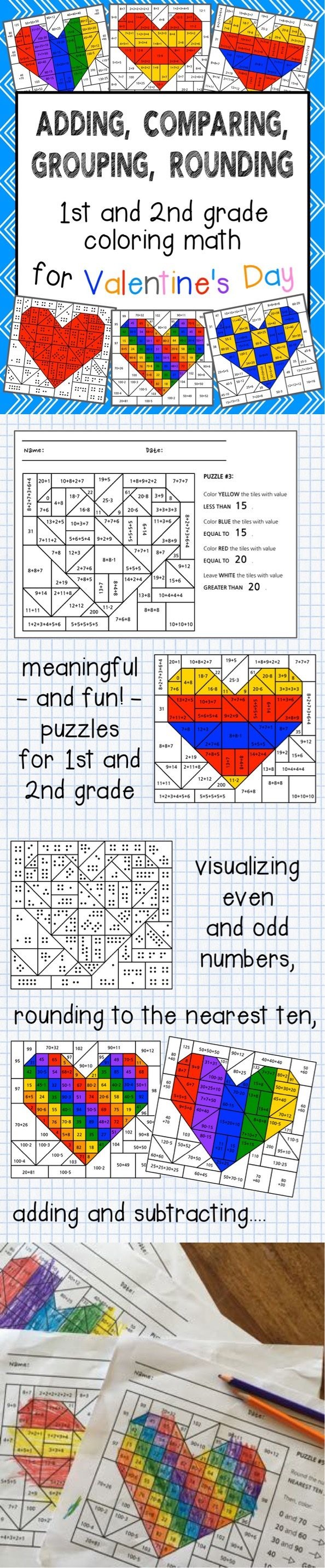 152 best MATH  worksheets images on Pinterest  Teaching math