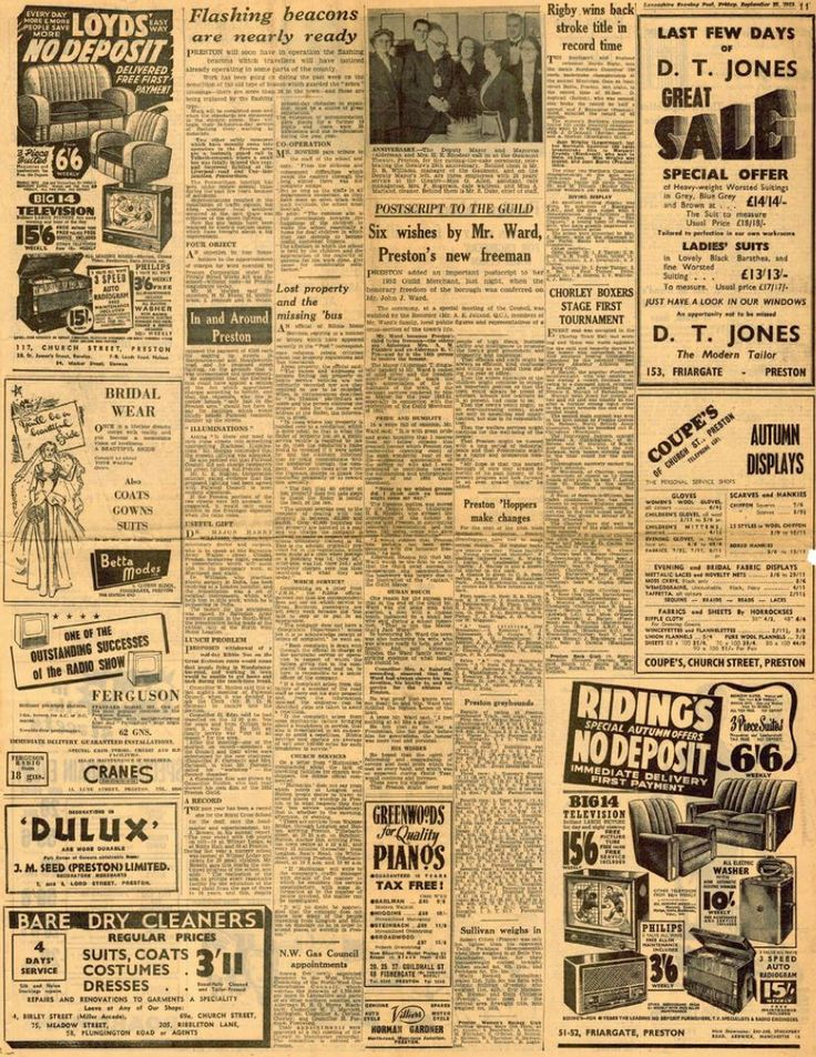 Best 20+ Old Newspaper Ideas On Pinterest | The Journal Newspaper