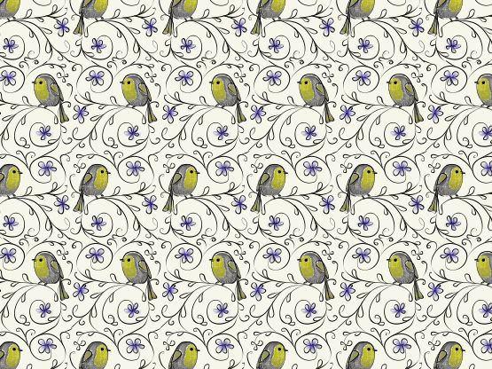 """""""•Morning Visitors ♬•"""" by Duklida birds, garden, morning, visitors"""
