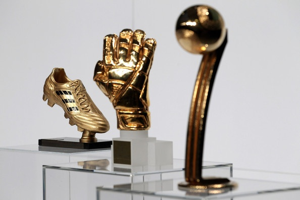 WC 2010 Golden Awards 2010