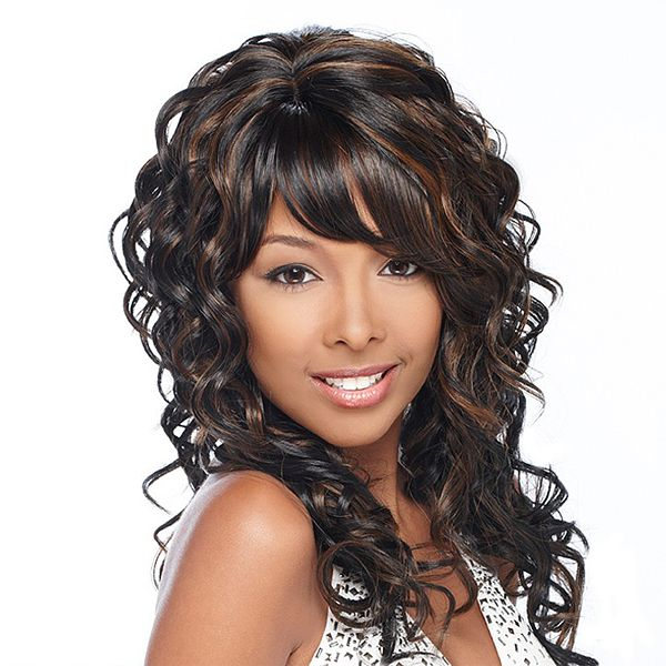 Its A Wig Synthetic Wig Tango Futura - Hairsisters.com ...