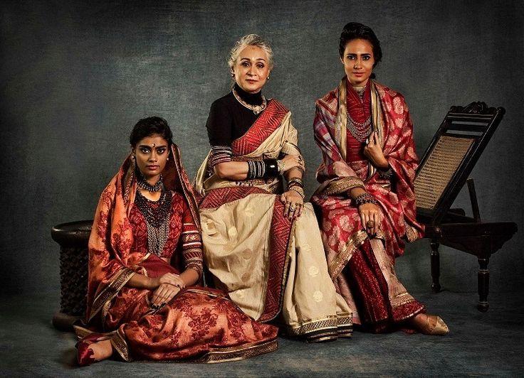 saree for Generation