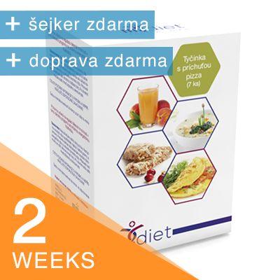 2-týždňový balíček m.diet®