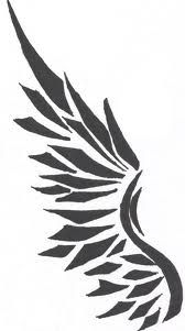 valkyrie wings tattoo - Google Search