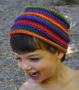Kids Knit Hat Patterns : Best 25+ Knitted hats kids ideas on Pinterest