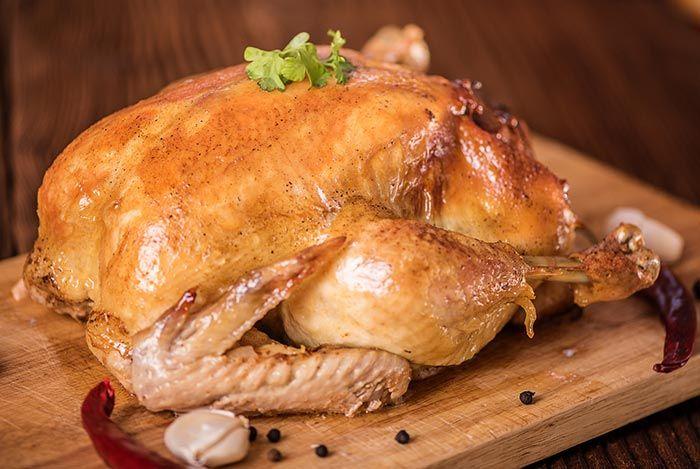 Pollo Relleno Al Horno Receta Paso A Paso Comedera Com Receta Pollo Relleno Al Horno Pollo Relleno Receta Pollo Relleno