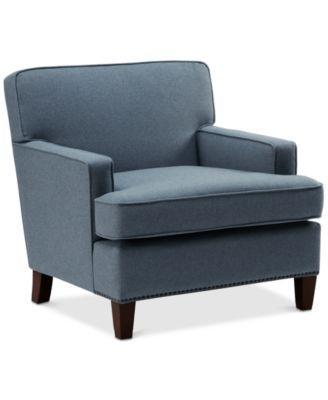 hamlin accent chair direct ship