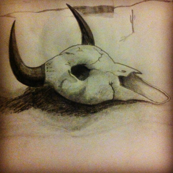 Horny devil