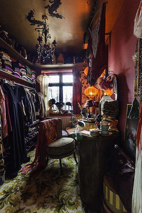 Fantastic Witch Bedroom Decor 4 New Room Dressing Room Design Download Free Architecture Designs Rallybritishbridgeorg
