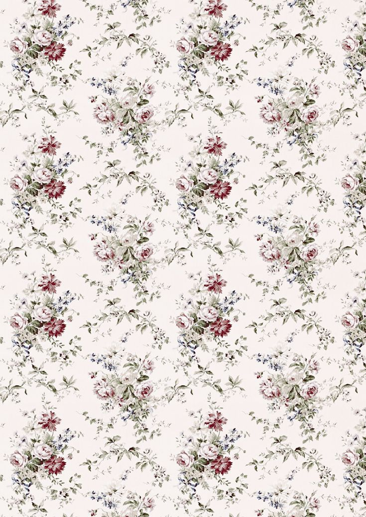 17 Best Images About Miniature Wallpaper & Printables On