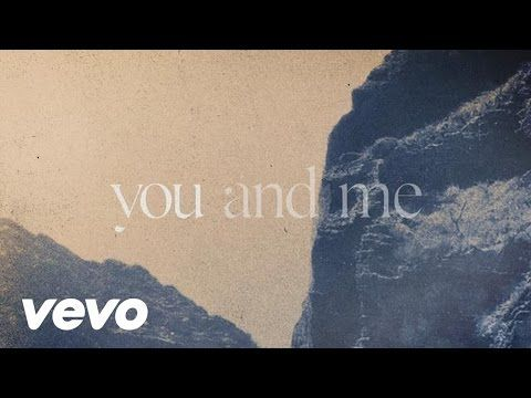 My husband bought me this cd and said this song was us 💕TC.  You+Me - You and Me (Lyric) - YouTube