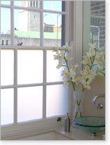 Beautiful Privacy Window Film