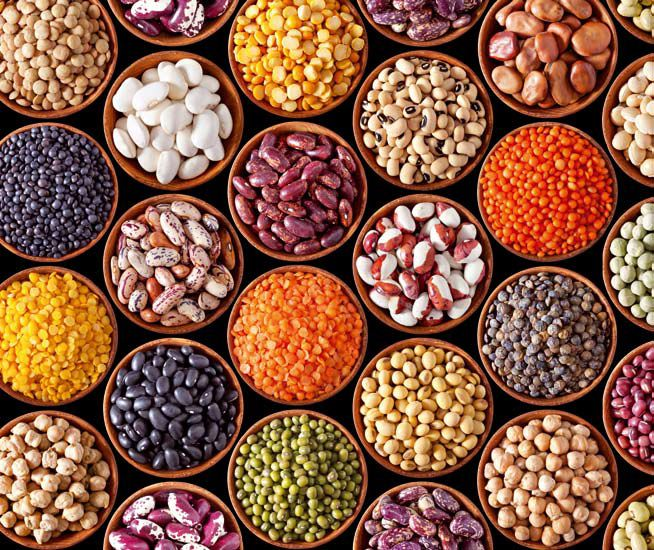 Alimentazione in gravidanza: una dieta perfetta ricca di cereali