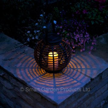 Faux rattan by smart garden products