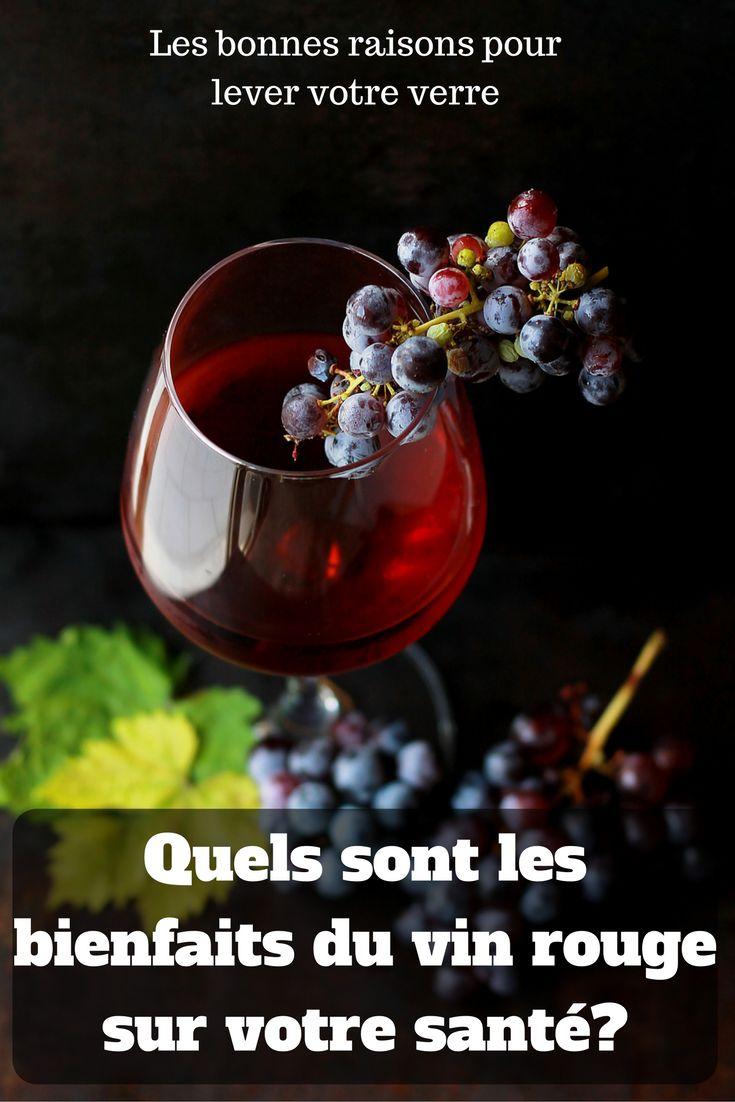 Vous avez probablement entendu dire que le vin rouge peut être une option de boisson très saine, mais vous avez probablement juste entendu parler des avantages génériques des #antioxydants et du resvératrol dans le vin rouge.  Il y a une autre raison MAJEURE sur le fait que boire du vin rouge avec modération (1-2 verres par jour maximum) peut être une chose extrêmement saine dans votre routine. #abdos