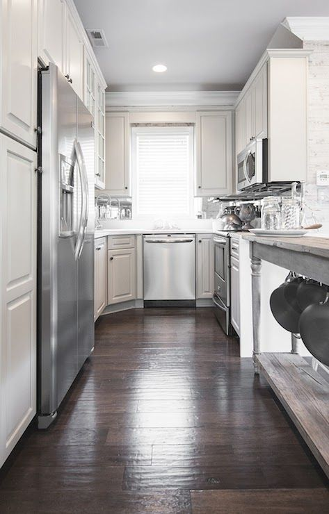 Small Fitted Kitchen Ideas