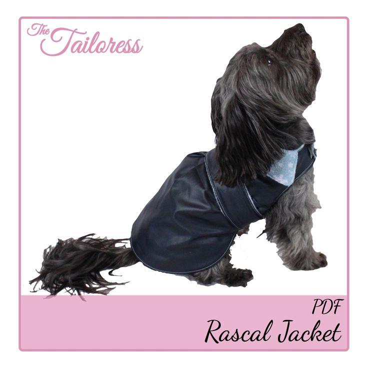 72 besten Sewing for Animals Bilder auf Pinterest | Haustiere, Hunde ...