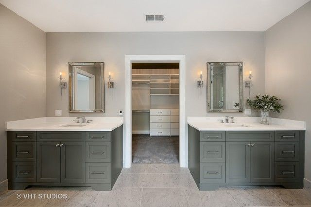 25 Best Ideas About Country Bathroom Vanities On: 25+ Best Ideas About Gray Vanity On Pinterest